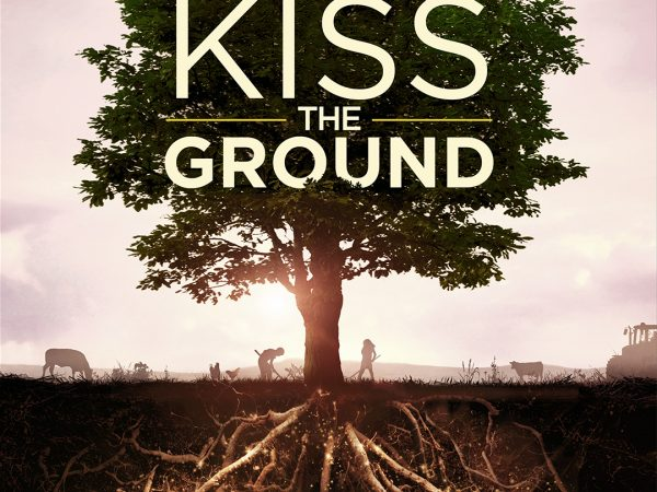 Watch: Kiss The Ground