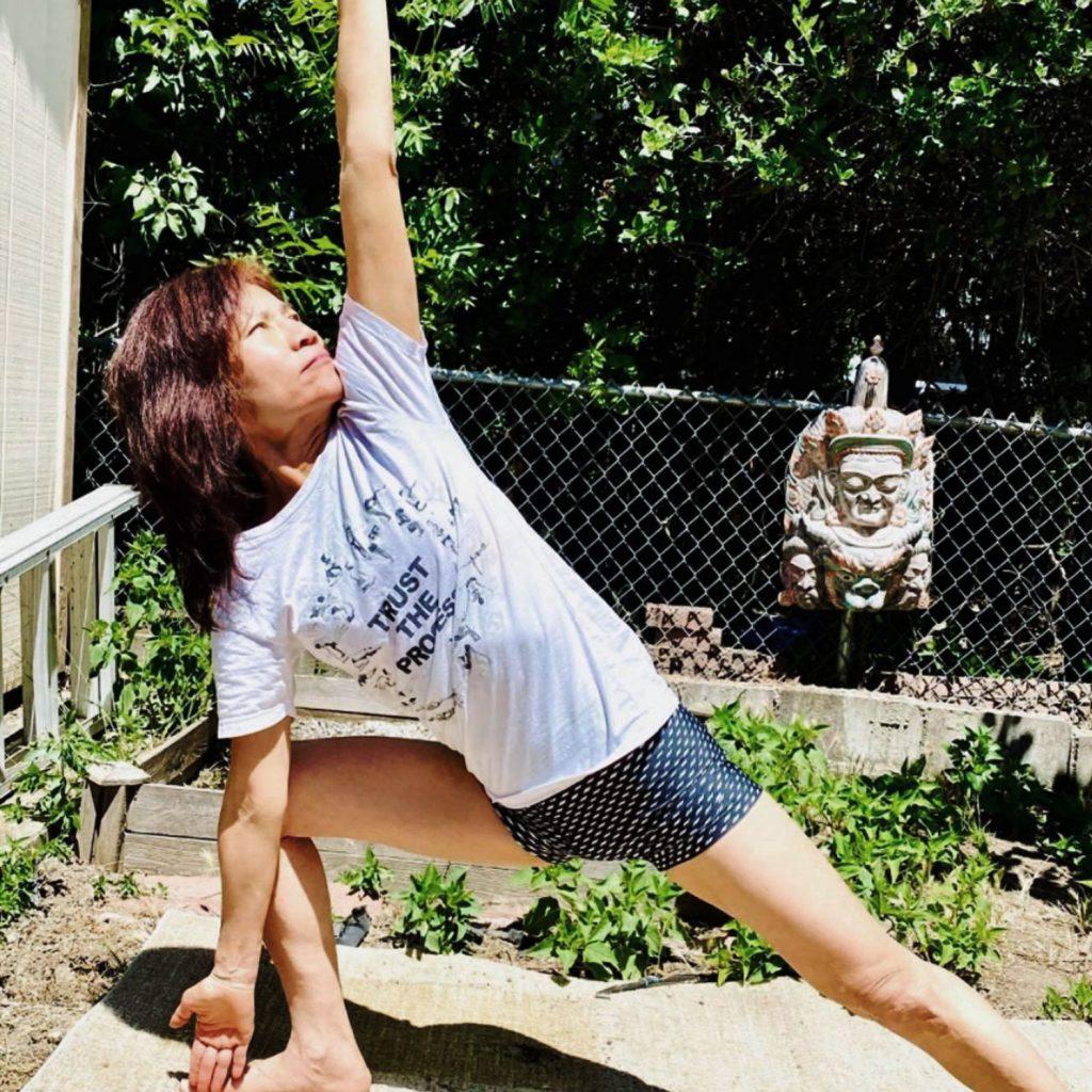 Daisy Chan