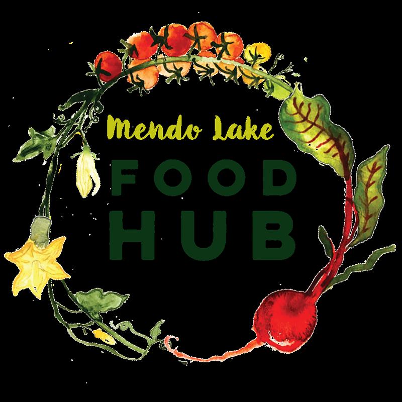 Mendo Lake Food Hub