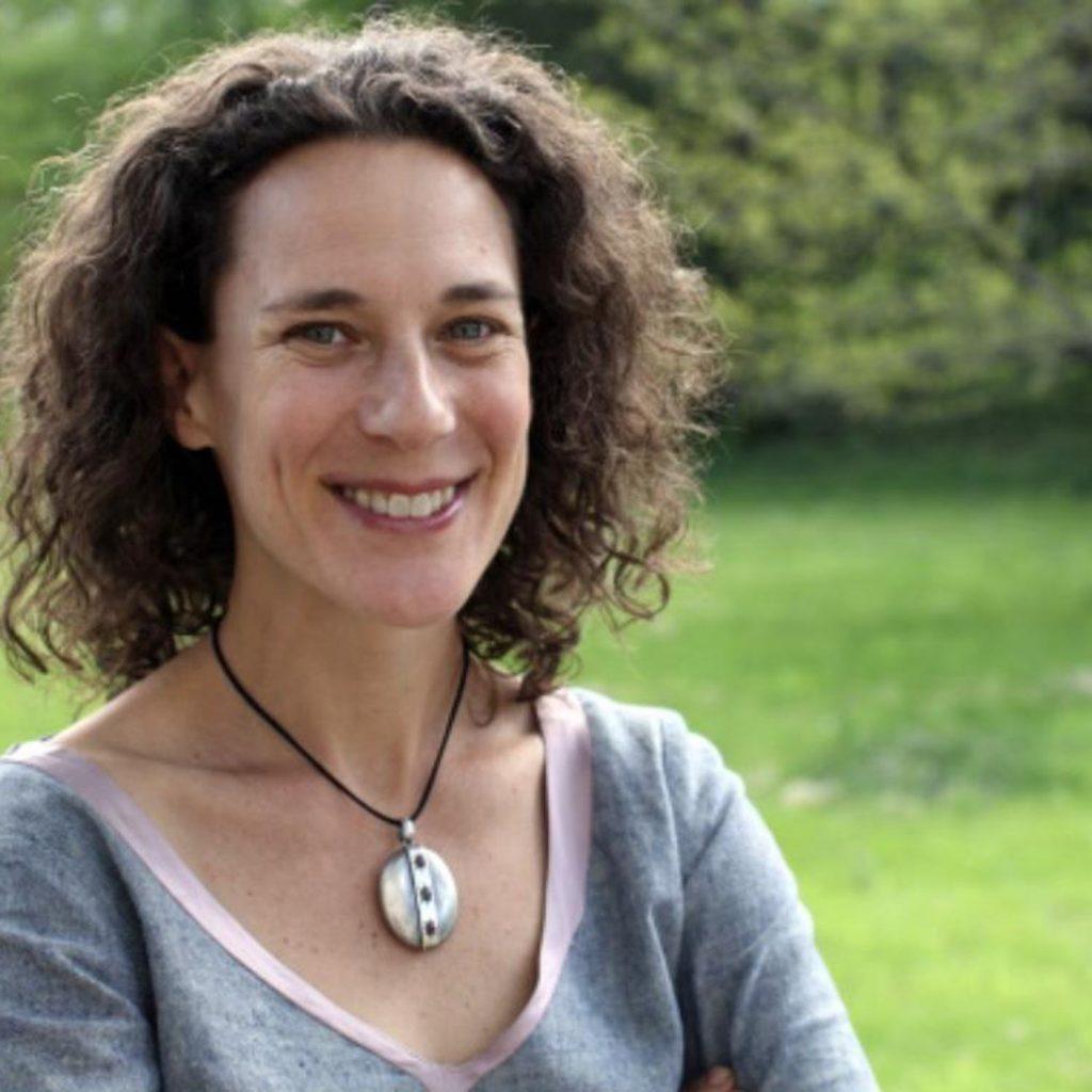 Adina Saperstein