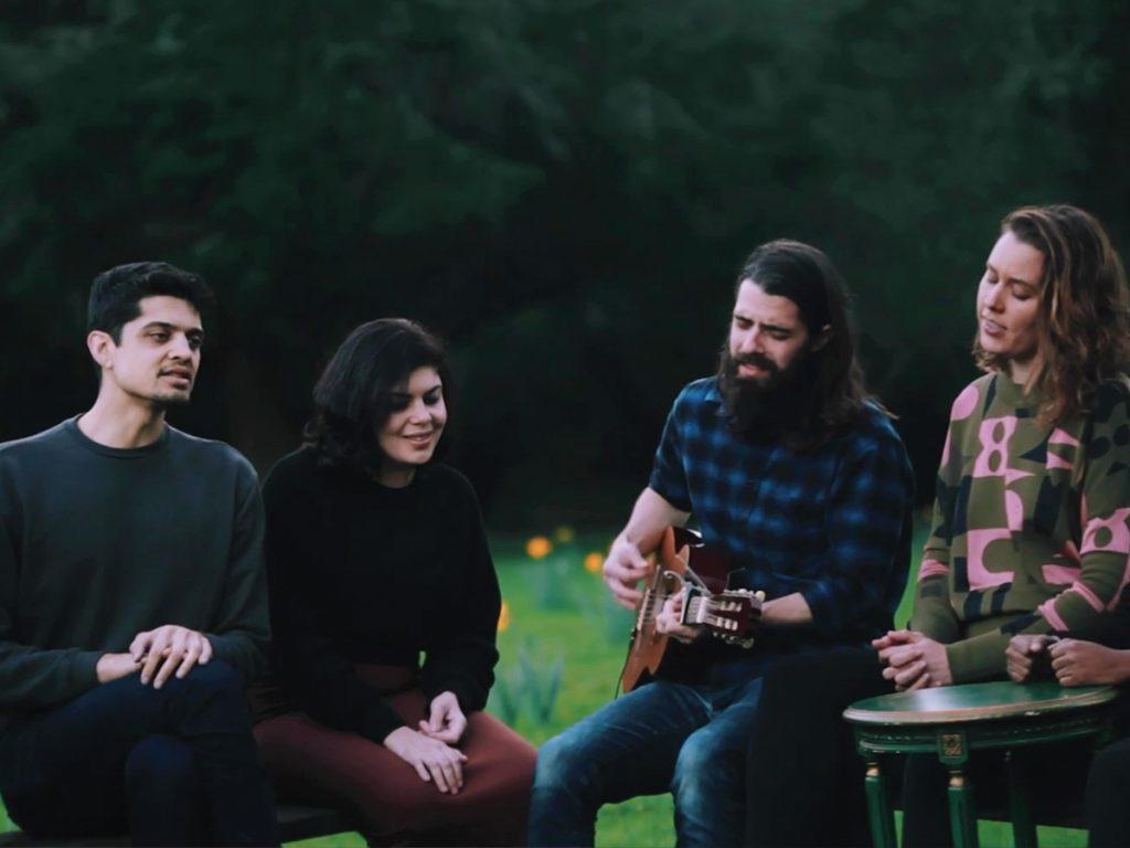 The Chowchilla Blues Band