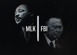 BlackBox: Matt Watches MLK/FBI