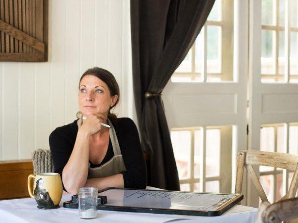 Partner Chef: Janelle Weaver
