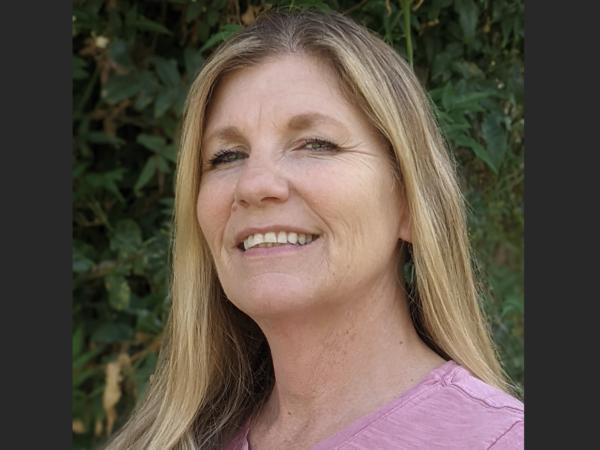 Rehumanization: Correctional Officer Story by Lynn Slay