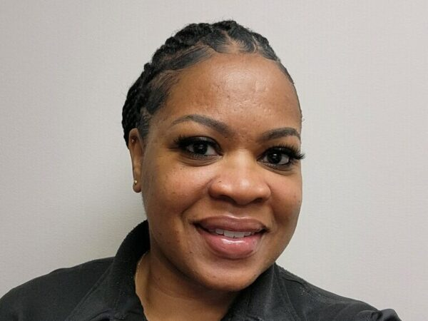 Rehumanization: Correctional Officer Story by Chamelle Johnson