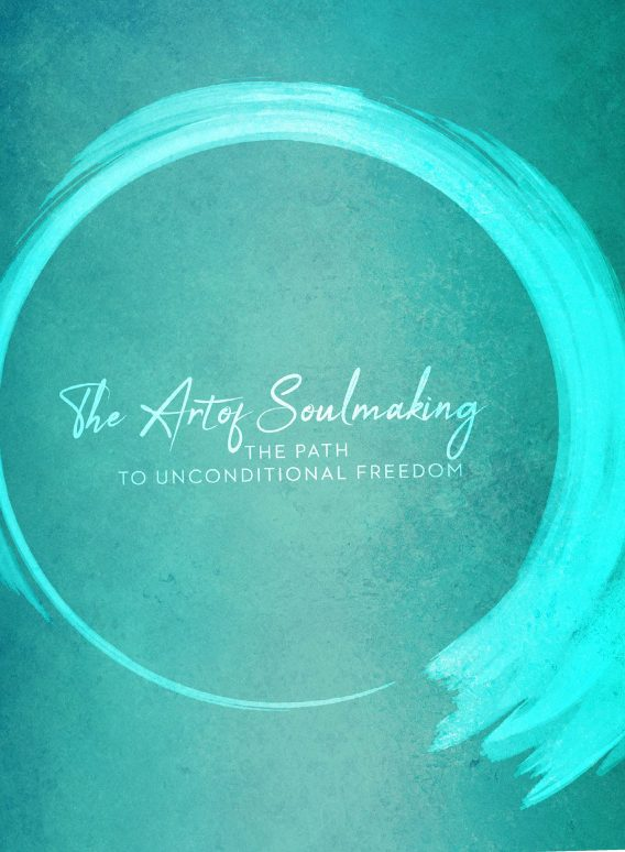 art of soulmaking cover