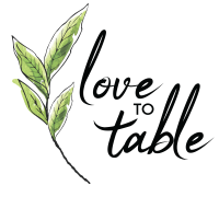 Love to Table