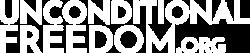 unconditional_freedom logo